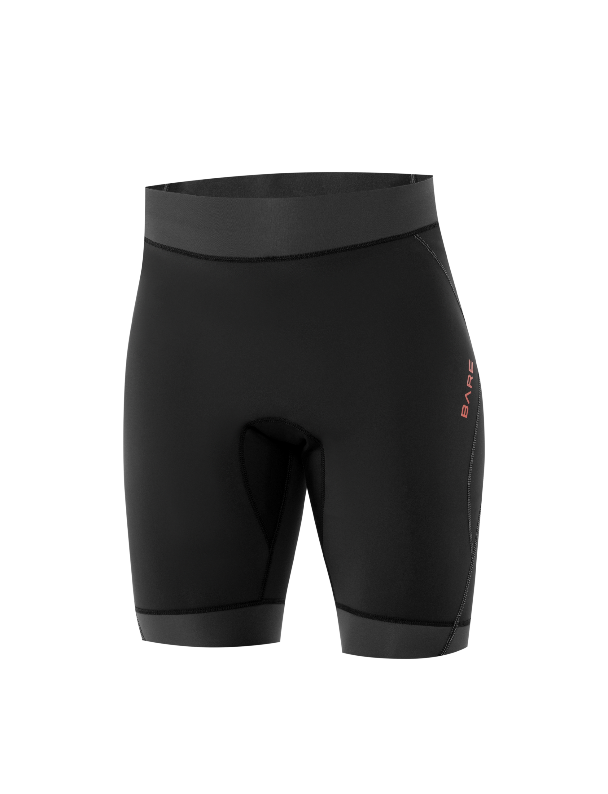 Bare Exowear Shorts Thermal Protection Layer Men/'s Scuba Diving